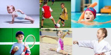 Рівень фізичної активності, необхідний дітям, – МОЗ