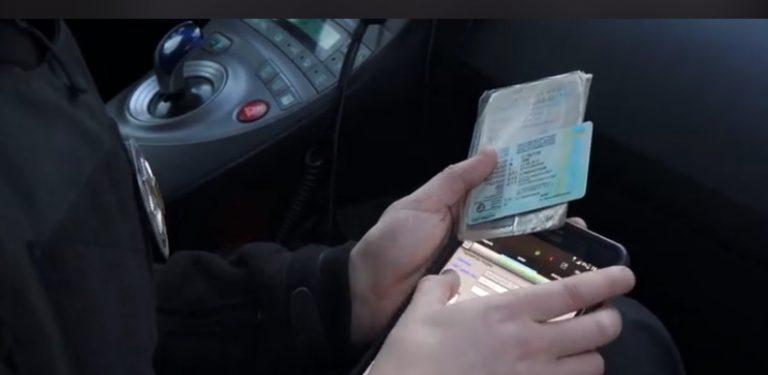 Водіям, які підробляють документи на автомобілі, загрожує кримінальна відповідальність, - поліція. ВІДЕО