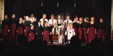 """Два коломийські театральні колективи аматорів підтвердили звання """"народного"""". ВІДЕО"""