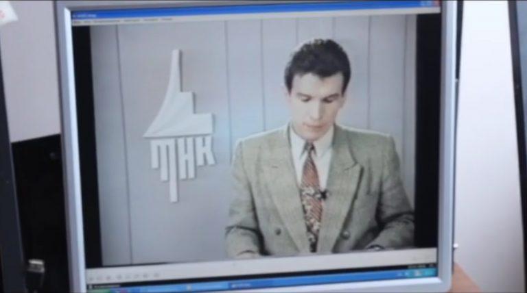 Працівники телерадіомовлення Прикарпаття поділились спогадами про перші ефіри. ВІДЕО