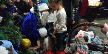 В Коломиї молоді активісти організували майстер-клас для дітей із малозабезпечених сімей. ФОТО
