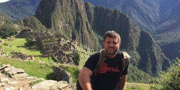 Ігор Ільчишин – про мандри, 49 країн і життя на острові. ФОТО