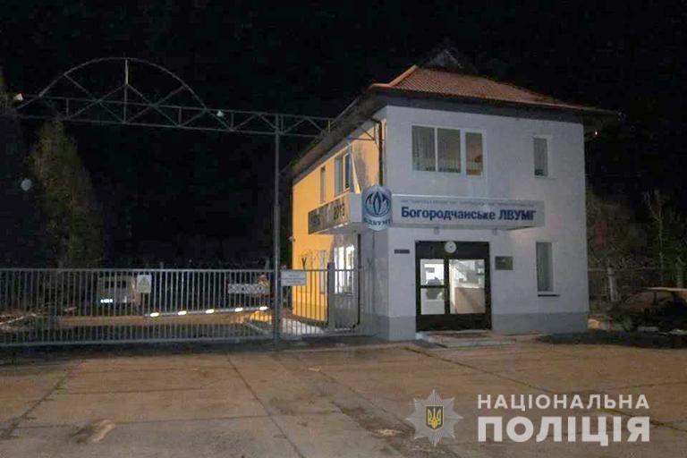 Мешканець Прикарпаття двічі неправдиво повідомив поліцію про замінування