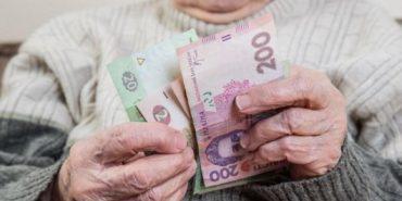 З січня місяця в Україні зросте розмір мінімальної пенсії