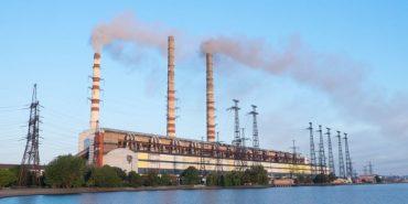 Прикарпаття входить у ТОП-3 областей-забруднювачів повітря України