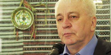 У Коломиї відбудеться творча зустріч з поетом Богданом Томенчуком