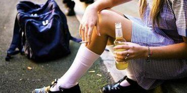 На Прикарпатті зафіксували 74 випадки продажу тютюну неповнолітнім
