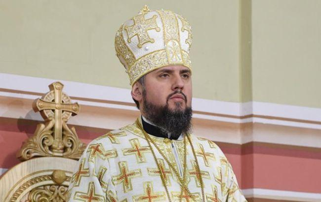 В мережі оприлюднили факти про першого предстоятеля Української помісної церкви