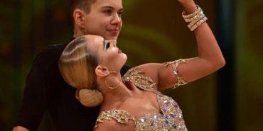Танцюрист з Франківщини здобув перемогу на Чемпіонаті світу з бальних танців. ФОТО