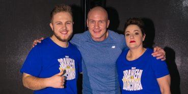 Сім'я з Прикарпаття виграла 200 тисяч на шоу-проекті. ФОТО