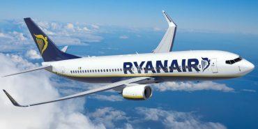 МАУ розпочав розпродаж авіаквитків до Новорічних свят