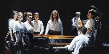 """Українська опера """"Йов"""" стала однією з 10 найкращих у світі"""