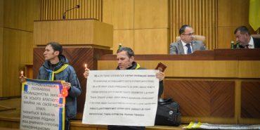 Депутати Прикарпаття обурені зростанням цін на електроенергію для промислових споживачів