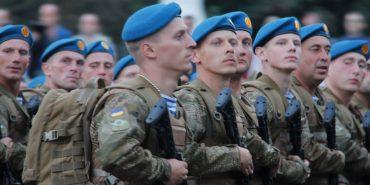 В області виконали завдання із призову на військову службу