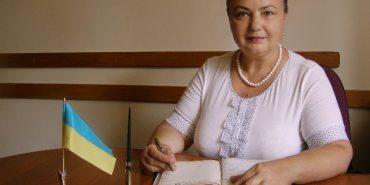 Людмила Федор стала заслуженою працівницею культури України. ФОТО