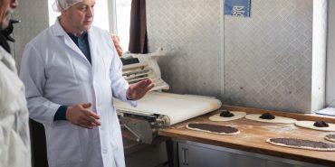 Зі столяра – у пекарі: історія успіху підприємця з Коршева. ФОТО