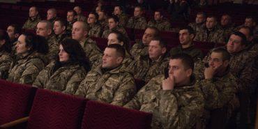 У Коломиї відбулися урочистості до Дня Збройних сил і Міжнародного дня волонтера. ФОТОРЕПОРТАЖ
