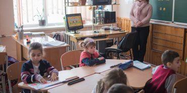 Минулого року на розвиток освіти Прикарпаття витратило понад 780 млн грн