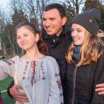 Відкриття спортивного майданчика в Раківчику (37)