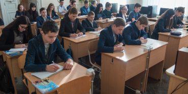 Школі-ліцею у Коломиї – 10 років! Особливості реформ навчального закладу. ФОТО