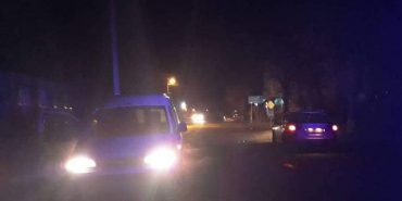 На Прикарпатті 18-річний водій наїхав на чоловіка і залишив його помирати. ФОТО