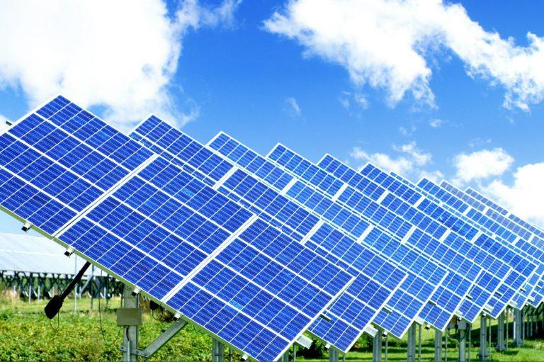 Дві області з Західної України увійшли у ТОП-5 областей, де найбільше встановили сонячних панелей