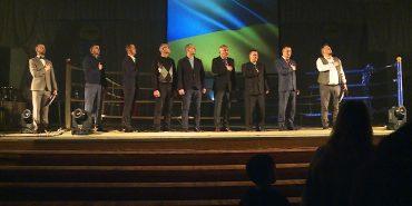 У Коломиї відбувся турнір пам'яті Андрія Федчука. ВІДЕО