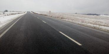 На Прикарпатті відремонтовано понад 400 км автомобільних доріг та 5 мостів, – Укравтодор