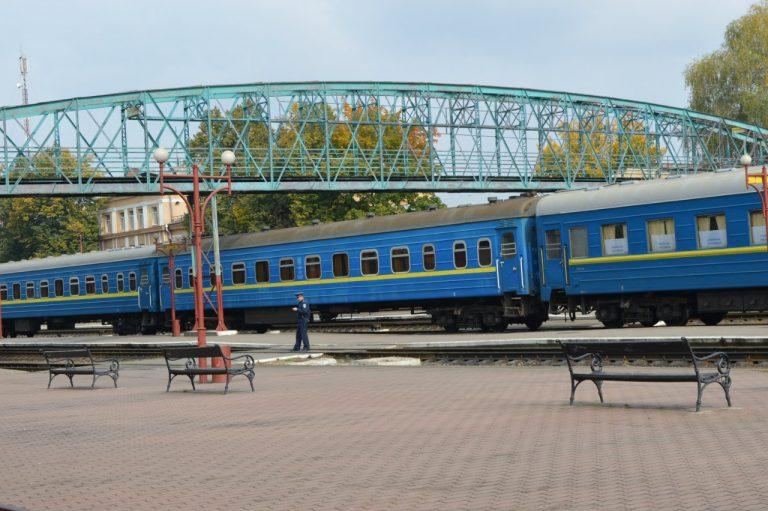 Додаткові поїзди на свята: Укрзалізниця оприлюднила перелік