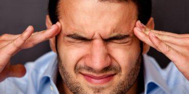 Чи болить голова через магнітні бурі – пояснює МОЗ
