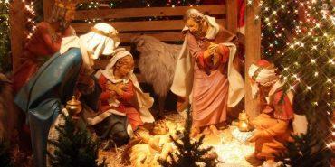 30% українських християн святкують Різдво 25 грудня, – статистика