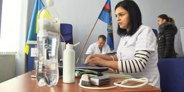 Спеціалісти Інституту серця прийняли у Коломиї понад 100 осіб, які потребують хірургічного втручання. ВІДЕО
