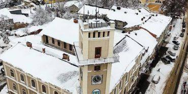 10 січня відбудеться ІІ пленарне засідання 40 сесії Коломийської міської ради
