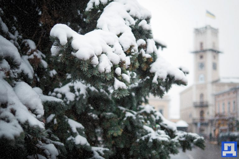 Якою сьогодні буде погода в Коломиї
