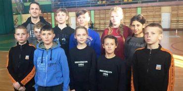 Вихованці Печеніжинської школи-інтернату успішно виступили на обласних змаганнях. ФОТО