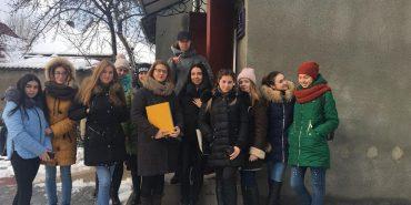 Студенти Коломийського педколеджу ознайомились з діяльністю Інклюзивно-ресурсного центру. ФОТО