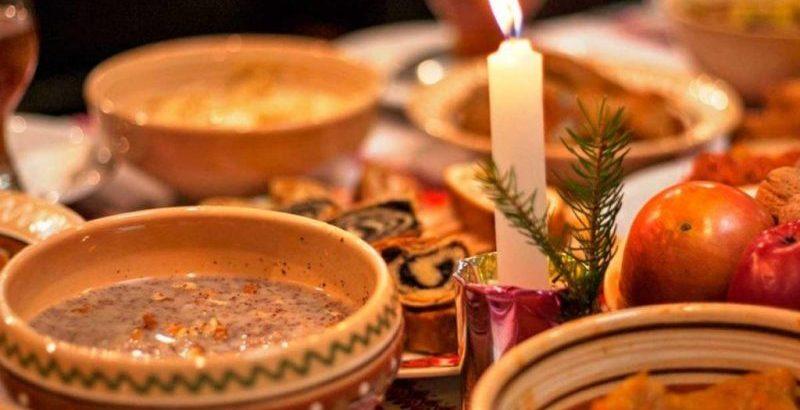 Прикарпатцям на замітку: правила різдвяного посту