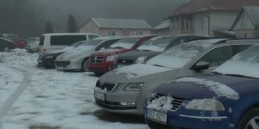"""Словаки побоюються екологічної катастрофи через нашестя сміття від власників """"євроблях"""""""