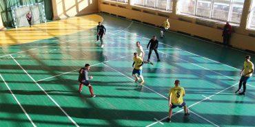 На Івано-Франківщині з'явиться перший спортивний ліцей. ВІДЕО