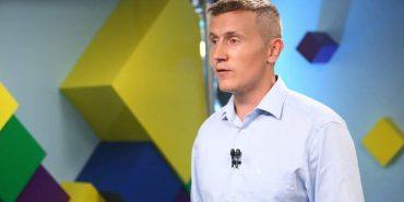 Сільському голові з Городенківщини вручили премію Кабміну. ФОТО