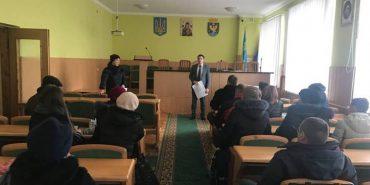 Відбулися навчання для членів виборчих комісій Коршівської ОТГ. ФОТО