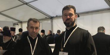 """Єпископ Юліан Гатала: """"Господь почув наші молитви і дав силу для об'єднання в єдину Православну церкву"""". ФОТО"""