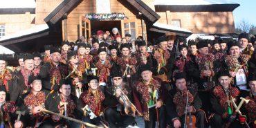 Святвечір, Коляда, Маланка, Водохреща: гуцульські традиції – не для туристів