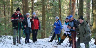 Походи в гори замість походів в аптеку: пішохідні відчайдухи, яким – за 60