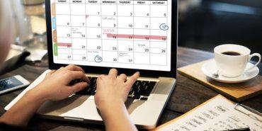 Оприлюднено календар вихідних днів на  2019 рік