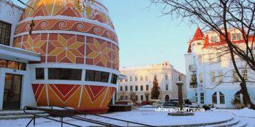 Якою буде погода на Різдво в Коломиї