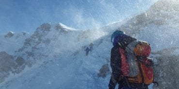 Рятувальники радять реєструвати свої туристичні маршрути перед походами у гори