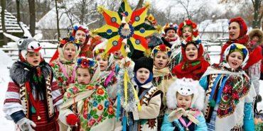 Тексти українських колядок: найпопулярніші різдвяні пісні