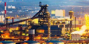Івано-Франківська область – друга за індексом промислової продукції, – статистика