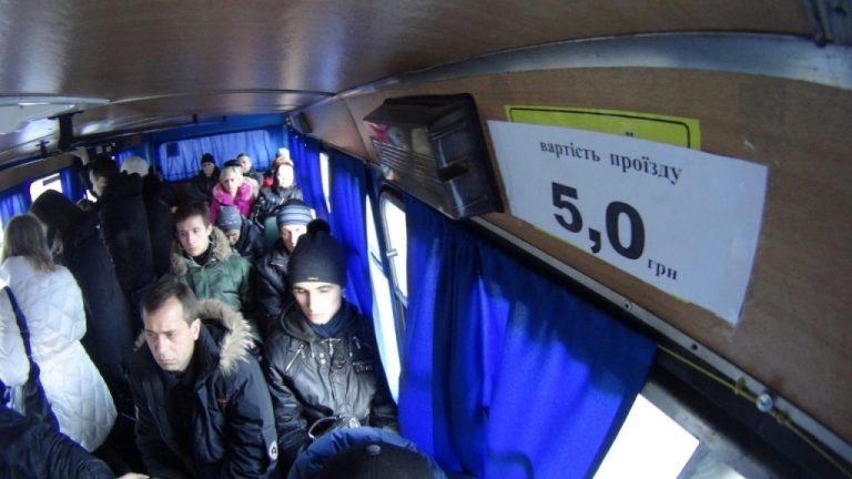 У Коломиї подорожчав проїзд у громадському транспорті